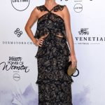 Nikki Reed at the Variety's Power of Women Presented by Lifetime in Los Angeles 10/13/2017-2