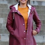Selena Gomez on the Set of New Woody Allen Film in NYC 10/04/2017-5
