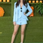 Victoria Justice at the Veuve Cliquot Polo Classic in LA 10/14/2017-3