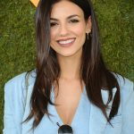 Victoria Justice at the Veuve Cliquot Polo Classic in LA 10/14/2017-5