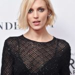 Anja Rubik at 2017 Glamour Women of the Year Awards in NYC 11/13/2017-5