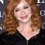 Christina Hendricks at the Dresses To Dream About Book Release in NYC 11/08/2017-5