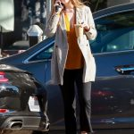 Dakota Johnson Was Spotted Out in Beverly Hills 11/09/2017-3