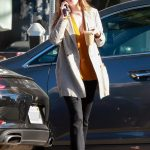 Dakota Johnson Was Spotted Out in Beverly Hills 11/09/2017-4