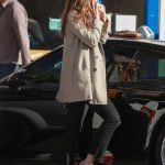 Dakota Johnson Was Spotted Out in Beverly Hills 11/09/2017-5