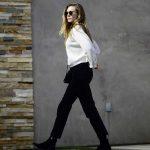 Elizabeth Olsen Leaves the Shape House Urban Sweat Lodge in LA 11/14/2017-3