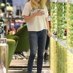 Emma Roberts Goes Shopping at Prada in Beverly Hills 11/13/2017-2