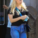 Emma Roberts Was Spotted Out in LA 11/09/2017-3