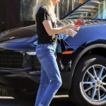 Emma Roberts Was Spotted Out in LA 11/09/2017-5