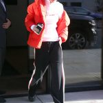Gigi Hadid Was Seen Out in NYC 11/14/2017-2