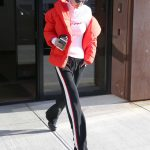 Gigi Hadid Was Seen Out in NYC 11/14/2017-3