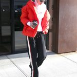 Gigi Hadid Was Seen Out in NYC 11/14/2017-4