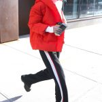 Gigi Hadid Was Seen Out in NYC 11/14/2017-5