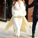 Gigi Hadid Was Seen Out in NYC 11/15/2017-2