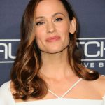 Jennifer Garner at Baby2Baby Gala at 3Labs in Culver City 11/11/2017-3
