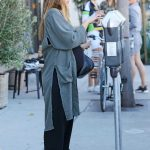 Jessica Alba Out Shopping in West Hollywood 11/22/2017-4