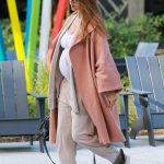 Jessica Alba Was Seen Out in Los Angeles 11/07/2017-4