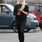 Julianne Hough Was Seen Out in Los Angeles 11/15/2017-2