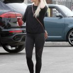 Julianne Hough Was Seen Out in Los Angeles 11/15/2017-3