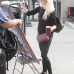 Julianne Hough Was Seen Out in Los Angeles 11/15/2017-4