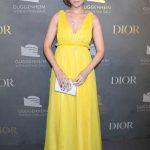 Kate Mara at 2017 Guggenheim International Gala in New York City 11/16/2017-2