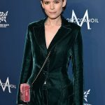 Kate Mara at 2017 Humane Society of the United States to the Rescue! New York Gala in NYC 11/10/2017-2