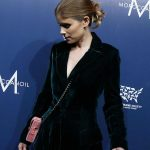 Kate Mara at 2017 Humane Society of the United States to the Rescue! New York Gala in NYC 11/10/2017-4