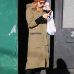 Kate Mara Was Seen Out in NYC 11/10/2017-2