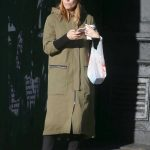 Kate Mara Was Seen Out in NYC 11/10/2017-3