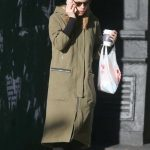 Kate Mara Was Seen Out in NYC 11/10/2017-4