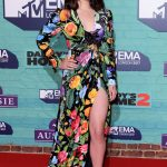 Lana Del Rey at the 24th MTV Europe Music Awards in London 11/12/2017-3