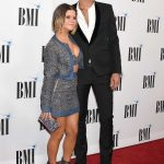 Maren Morris at the 65th Annual BMI Country Awards in Nashville 11/07/2017-4