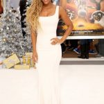 Meagan Good at The Star Premiere at the Regency Village Theatre in Los Angeles 11/12/2017-3