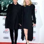 Melanie Griffith at The Disaster Artist Screening During AFI Festival in Los Angeles 11/12/2017-4