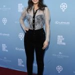 Odeya Rush at 2017 Napa Valley Film Festival in Napa 11/11/2017-2