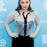 Odeya Rush at 2017 Napa Valley Film Festival in Napa 11/11/2017-3