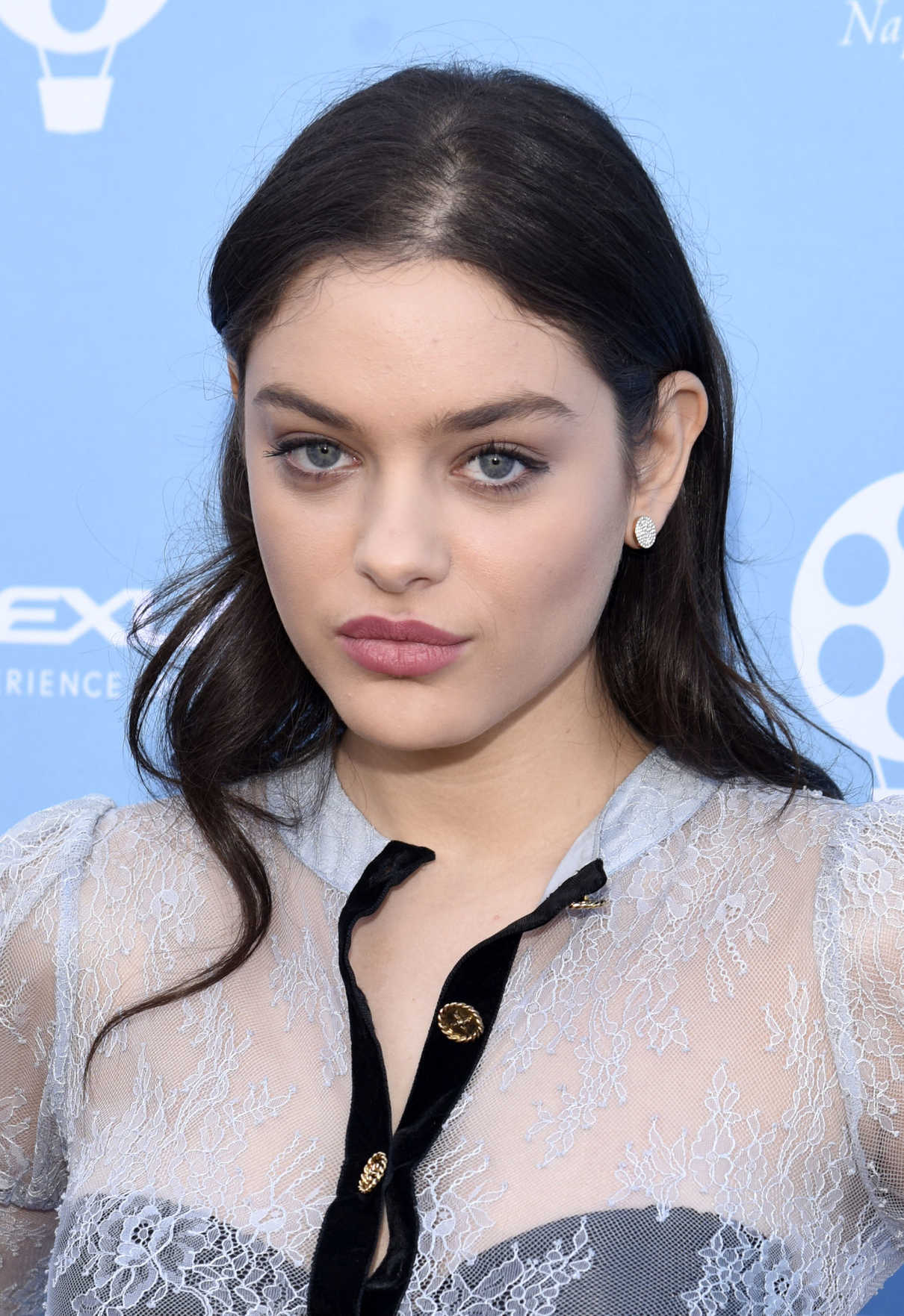 Odeya Rush at 2017 Napa Valley Film Festival in Napa 11/11/2017-5