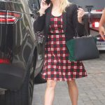 Reese Witherspoon Arrives for a Meeting in Santa Monica 11/13/2017-3