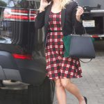 Reese Witherspoon Arrives for a Meeting in Santa Monica 11/13/2017-4