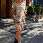 Rita Ora Leaves the Bowery Hotel in New York City 11/02/2017-4
