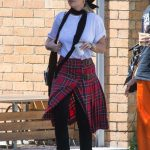Rita Ora Out Shopping in Melbourne 11/19/2017-3