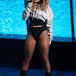 Rita Ora Performs on The X Factor TV Show in London 11/05/2017-2