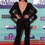 Rita Pereira at the 24th MTV Europe Music Awards in London 11/12/2017-2