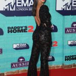Rita Pereira at the 24th MTV Europe Music Awards in London 11/12/2017-3