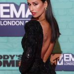 Rita Pereira at the 24th MTV Europe Music Awards in London 11/12/2017-4