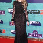 Sabrina Carpenter at the 24th MTV Europe Music Awards in London 11/12/2017-2