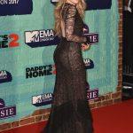 Sabrina Carpenter at the 24th MTV Europe Music Awards in London 11/12/2017-4