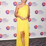 Selena Gomez at the Lupus Research Alliance Breaking Through Lupus Gala in New York 11/20/2017-2