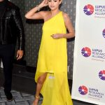 Selena Gomez at the Lupus Research Alliance Breaking Through Lupus Gala in New York 11/20/2017-3