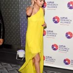 Selena Gomez at the Lupus Research Alliance Breaking Through Lupus Gala in New York 11/20/2017-4